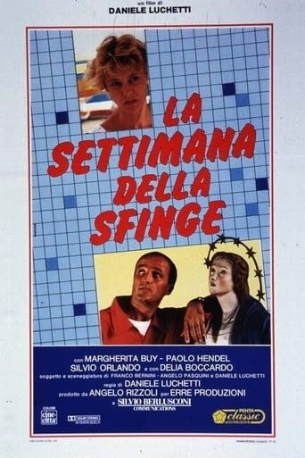 Poster of La settimana della sfinge