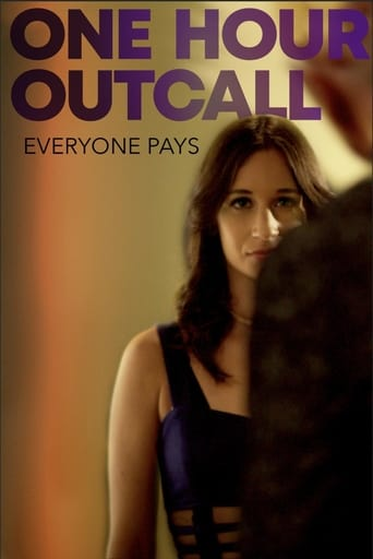 One Hour Outcall Poster
