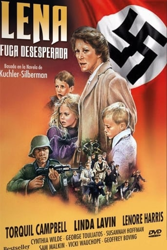 Poster of Lena: My 100 Children