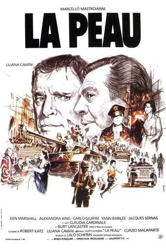 Poster of La pelle
