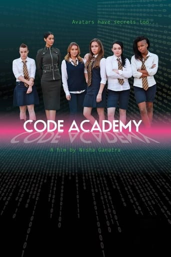 Poster of FUTURESTATES: Code Academy
