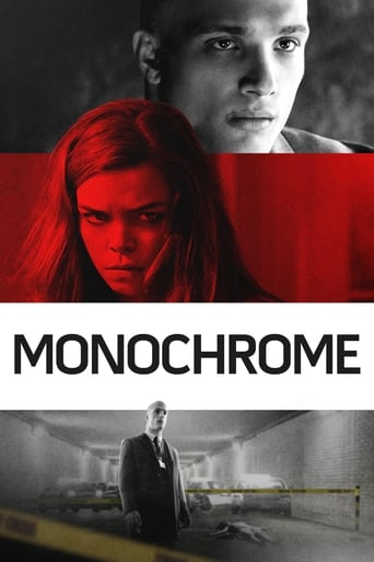 Poster of Monochrome
