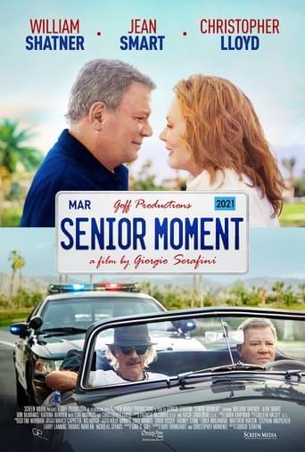 Poster Senior Moment