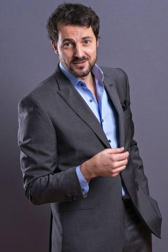 Image of Andrei Aradits