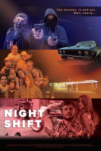 Poster Night Shift