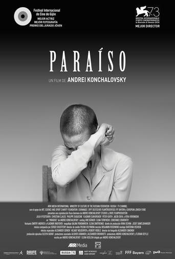 Paraíso / Ray