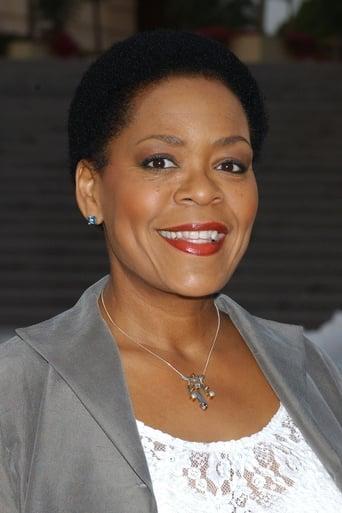 Image of Yvette Freeman