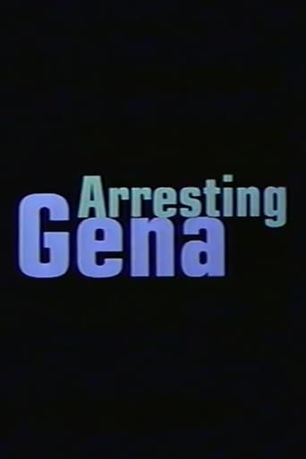 Poster of Arresting Gena