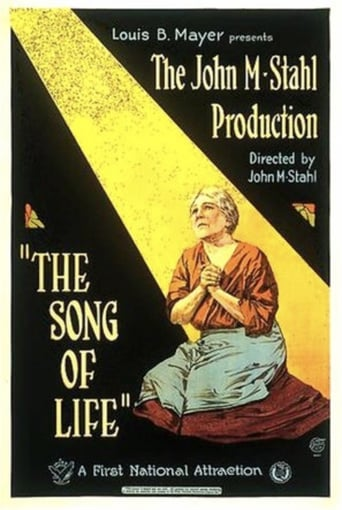 Poster of The Song of Life