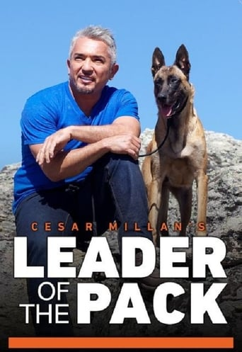 Poster of Cesar Millan's Leader of the Pack