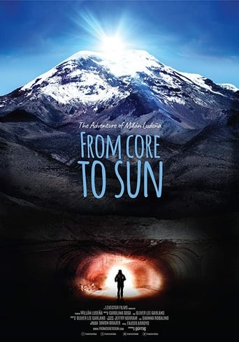 Watch From Core to Sun Online Free in HD
