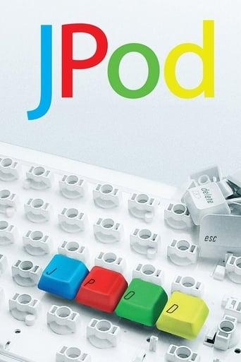 Poster of jPod