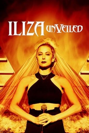 Iliza Shlesinger: Unveiled poster