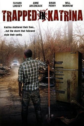 Trapped in Katrina