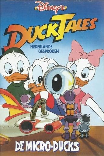 Watch DuckTales: De Micro-Ducks 1987 full online free