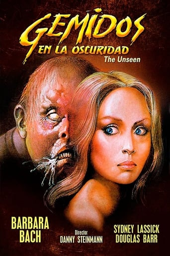 Poster of Gemidos en la oscuridad
