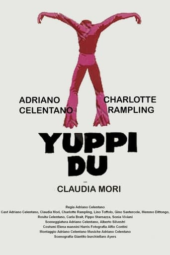 Poster of Yuppi Du