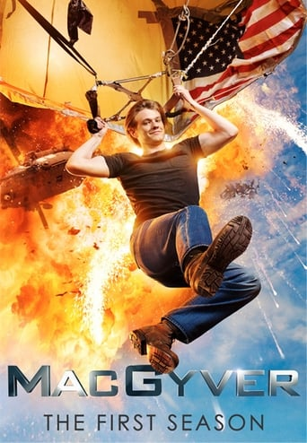 MacGyver season 1 episode 7 free streaming