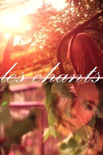 Les Chants (I, II, III, IV, V)
