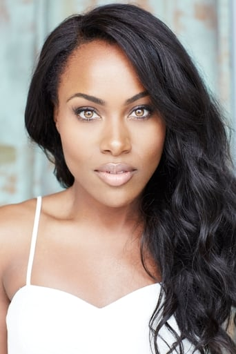 Image of DeWanda Wise