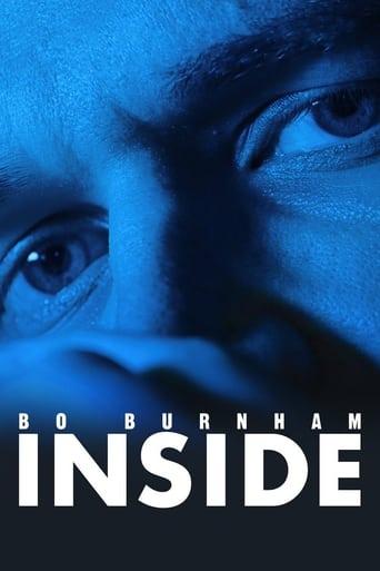 Bo Burnham: Inside image