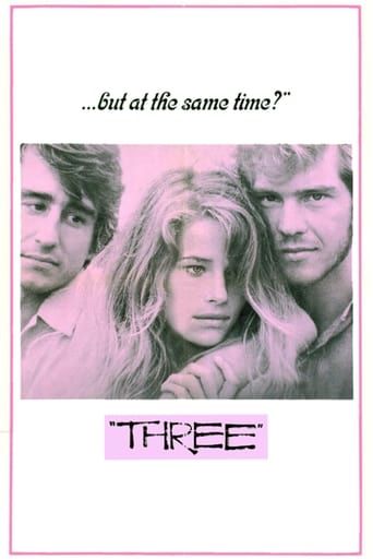 Poster of Three
