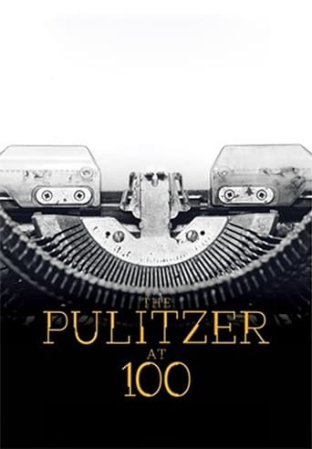 Poster of The Pulitzer At 100