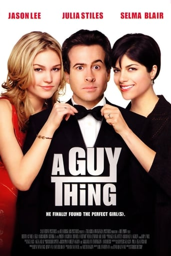 'A Guy Thing (2003)