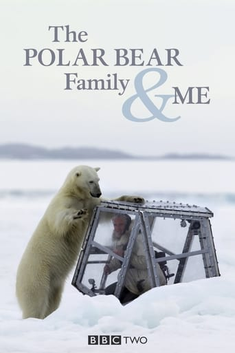 Poster of The Polar Bear Family & Me