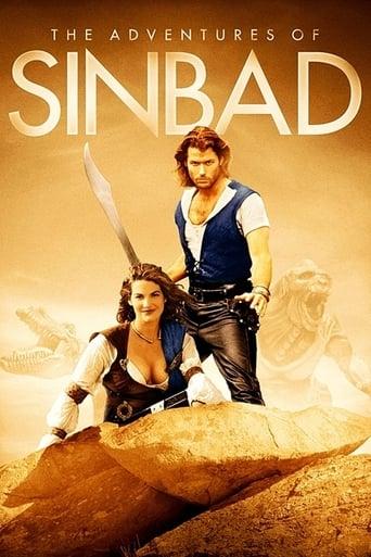 Capitulos de: Las aventuras de Sinbad