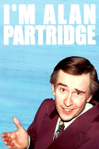 Poster of I'm Alan Partridge
