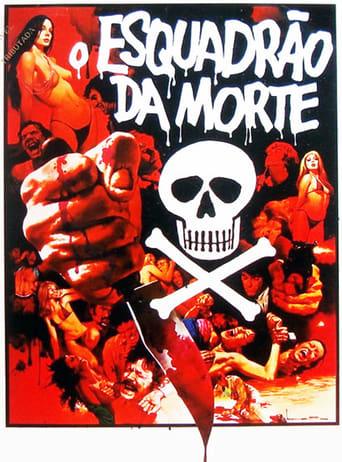 Poster of O Esquadrão da Morte