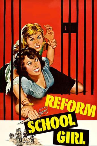 Poster of Reform School Girl