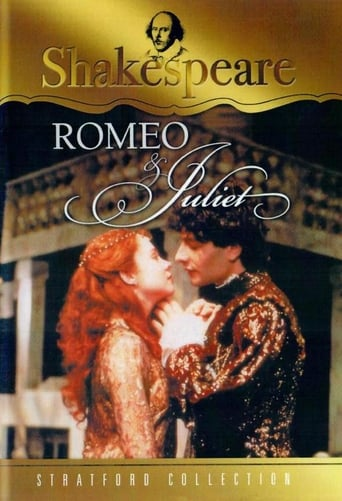 Poster of Romeo & Juliet