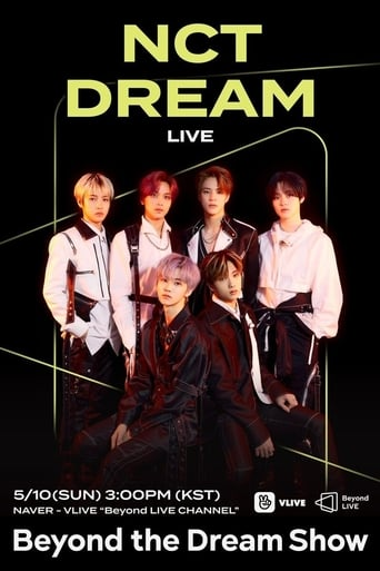 NCT DREAM - Beyond the Dream Show