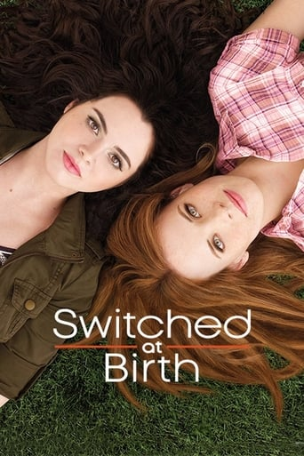 Poster of Switched at Birth