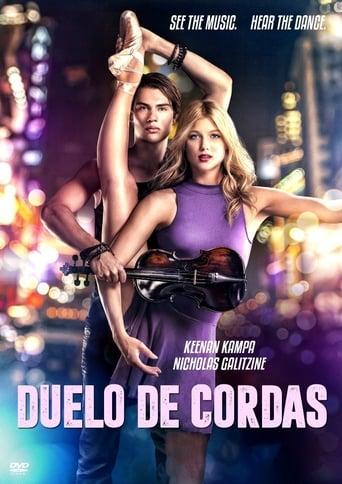 Duelo de Cordas - Poster