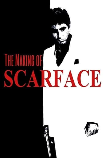 Poster of The Making of 'Scarface'