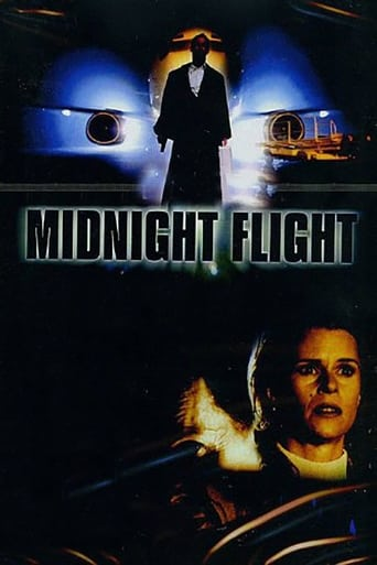 Poster of Midnight Flight