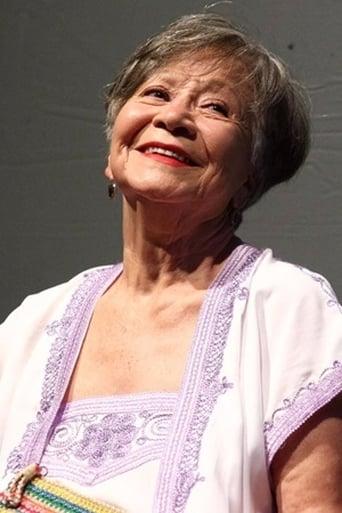 Image of Martha Verduzco