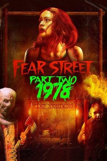Fear Street Partie 2: 1978 streaming