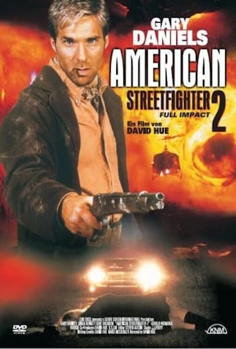 American Streetfighter 2