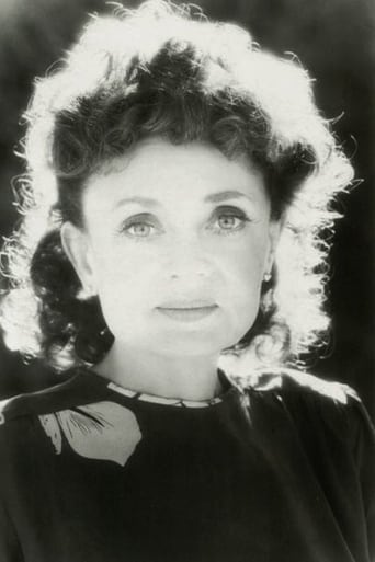 Image of Jacquelyn Hyde