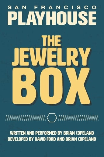 Poster of The Jewelry Box: San Francisco Playhouse
