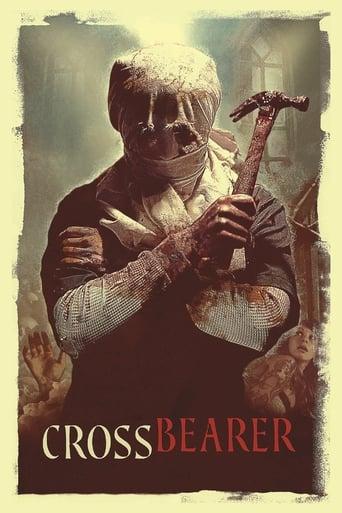 Cross Bearer (2013) - poster