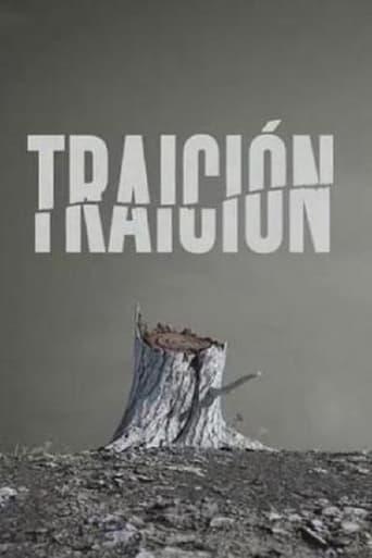 Poster of Traición