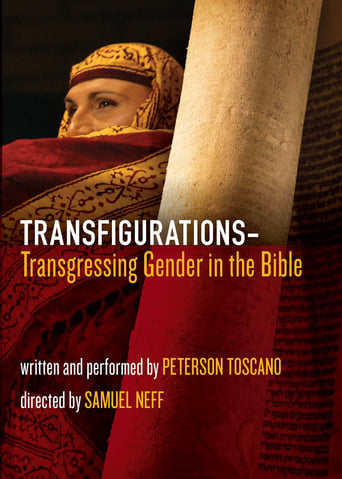 Transfigurations - Transgressing Gender in the Bible