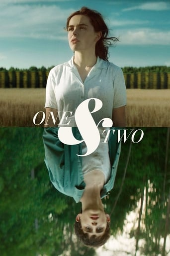 One and Two Poster