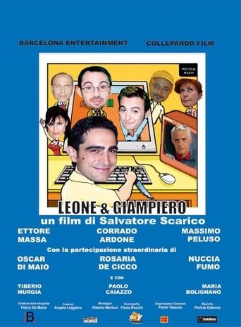 Poster of Leone e Giampiero