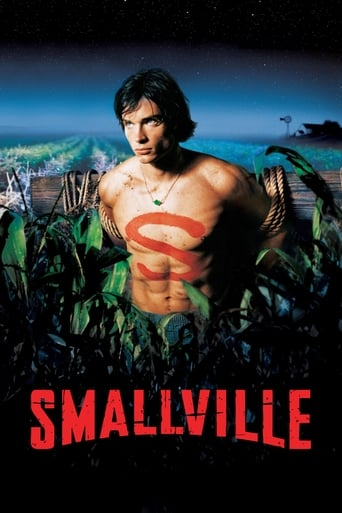 Poster of Smallville: As Aventuras do Superboy